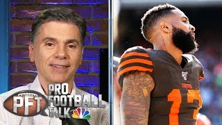PFT Draft: NFL players we'd like to see traded before deadline   Pro Football Talk   NBC Sports