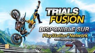 Trials fusion :  bande-annonce