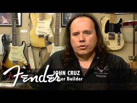 Fender Custom Shop Master Design Series