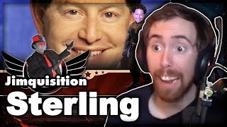 """Asmongold Reacts to """"Fire Bobby Kotick (The Jimquisition)"""" by Jim Sterling"""