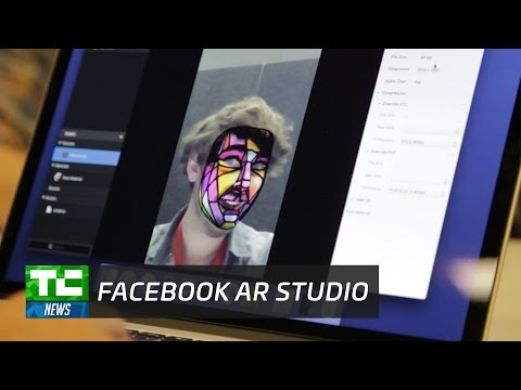 Behind Facebook's new Camera Effects