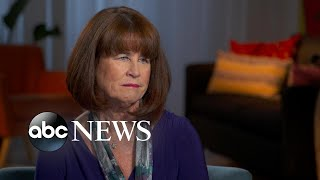Youngest member of the 'Manson family' says Charles Manson 'made you feel really special'