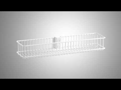 Assembly: Basket