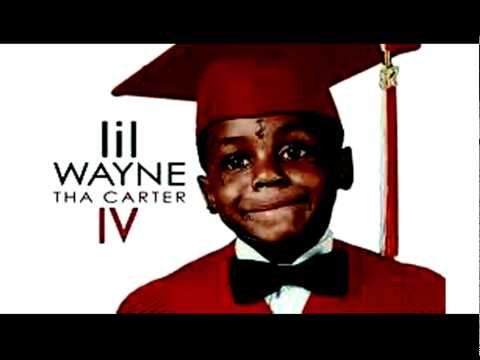 Lil Wayne- Blunt Blowin' [The Carter lV]