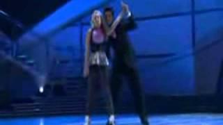 Bleeding Love  So You Think You Can Dance Chelsea & Mark