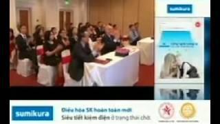 Hợp tác giữa Generali Việt Nam & Techcombank trên InfoTV 27 06 2014
