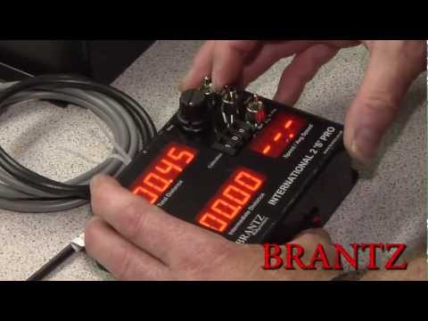 Small Business Films - Brantz Rally Meters