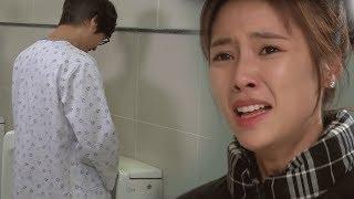 """Ji Hoon bị thương """"chổ hiểm"""", Jung Eum khóc hết nước mắt vì tưởng mình làm mất đời trai của Ji Hoon"""