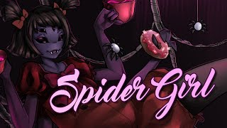 Spider Girl (Undertale - Muffet Song) - Shadrow