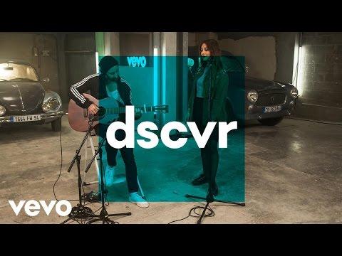 Chilla - Amanda - Vevo dscvr France (Live)