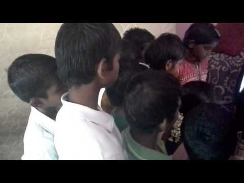 Computer Training to Orphan, Street Children in Orphanage | Seruds NGO India