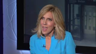 CNN's Alisyn Camerota Shares Her New Jersey Roots
