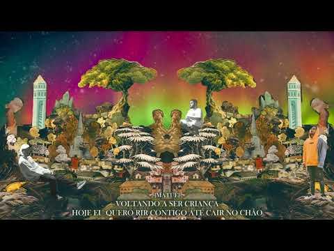 Rakavi - Outro Plano (ft. Matuê) [LyricVideo]