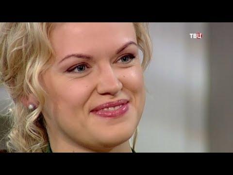 Анна Котова-Дерябина. Мой герой