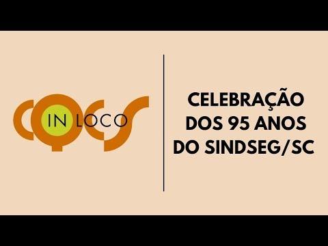 Imagem post: CELEBRAÇÃO DOS 95 ANOS DO SINDSEG/SC