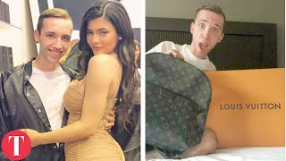 10 Celebs Who Gave Fans CRAZY EXPENSIVE Gifts
