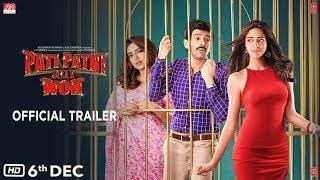 Pati Patni Aur Woh 2019 Movie Trailer