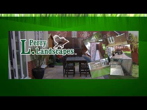 Landscape gardening services in Basingstoke