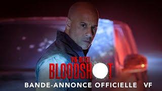 Bloodshot :  bande-annonce VF