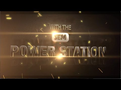 SEM Power Station™: Unleash the Power of Aerosol