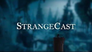 StrangeCast - behind the scenes on Jonathan Strange & Mr Norrell - Introduction