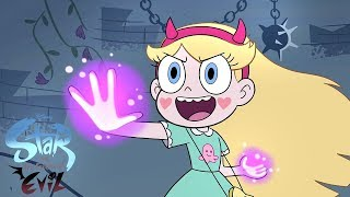Star vs. The Forces of Evil: Season 4 Sneak Peek | Comic-Con 2018 Exclusive | Disney Channel
