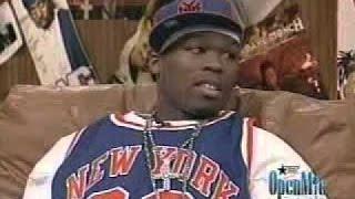 50 Cent x G Unit - Interview/Freestyle Live@Rapcity