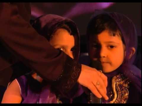 Brainy Stars International Islamic Montessori kids reciting Ayat-Al-Kursi