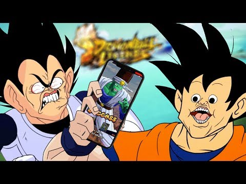 DRAGON BALL LEGENDS NEEDS THIS....