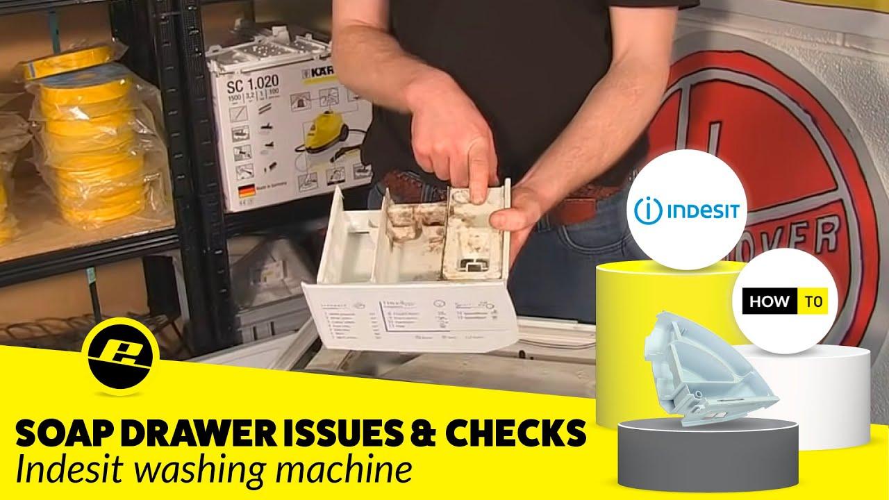 Candy c514 washing Machine Manual
