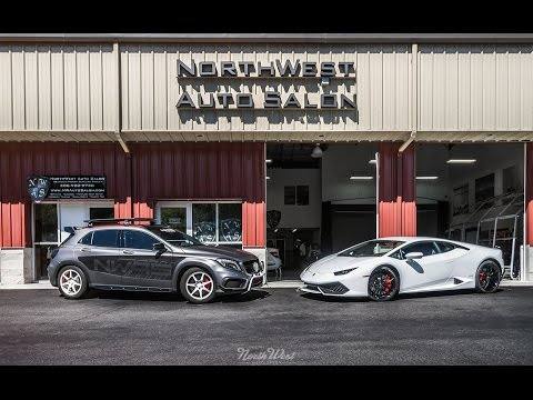 XPEL Dealer Spotlight - NorthWest Auto Salon - Lynnwood, Washington