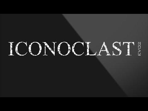 Video ETHIC Deck ICONOCLAST EVO 2 Noir