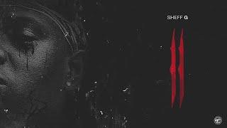 Sheff G - No Suburban, Pt. 2 (Official Audio Visualizer)