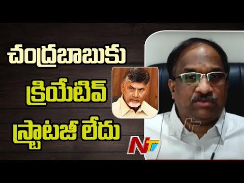 Prof Nageshwar analysis over TDP losing Tirupati by-election