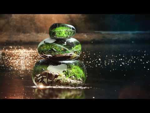 Tranquil Calming Sleep Tones - Anxiety Relief, Sleep Relaxation Music, Solfeggio 741Hz Calm Energy
