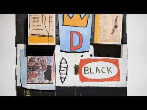 The Incredible Visual Language of Jean-Michel Basquiat