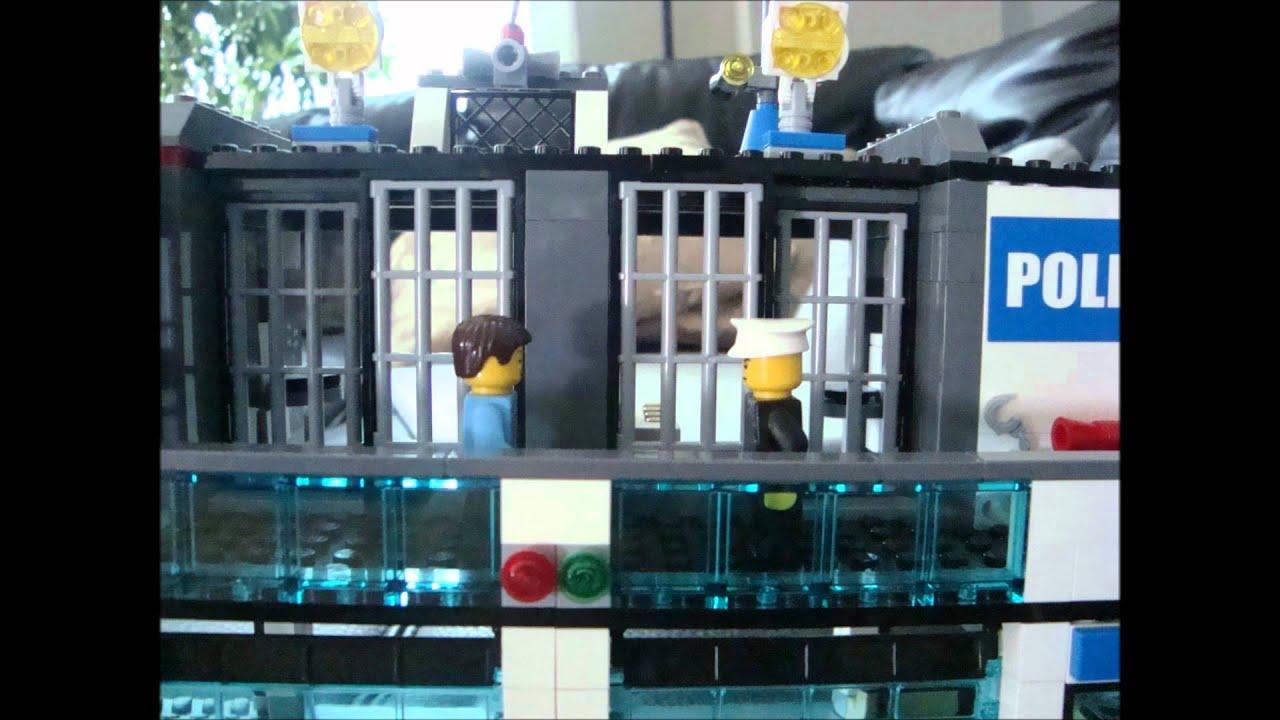 Lego City Episode 1 Youtube Shameless Us Season 4 Episode 3 Cast