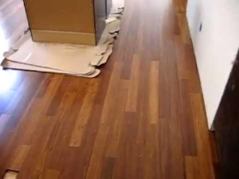 Bamboo Flooring Morning Star