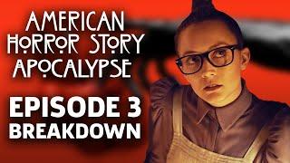 AHS: Apocalypse Season 8 Episode 3