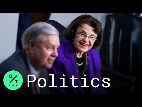 Feinstein Praises Graham for 'One of the Best Hearings I've Participated In'