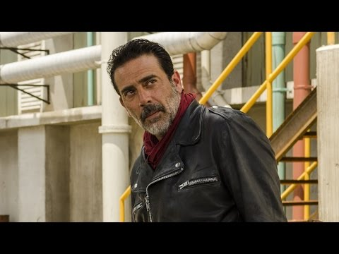 """The Walking Dead: Negan's Charm Works Great in """"Sing Me a Song"""""""