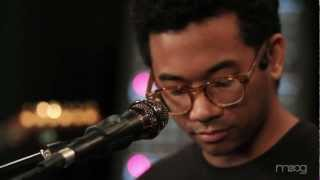 Toro Y Moi | So Many Details | Moog Sound Lab