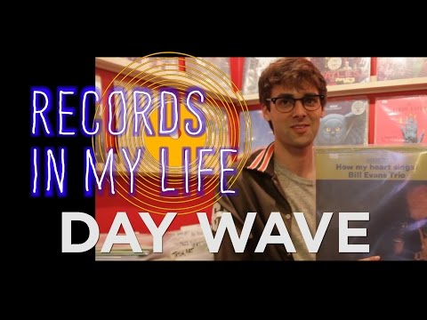 Day Wave on Records In My Life (interview 2016)