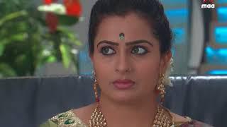 Karthika Deepam ( కార్తికదీపం) - - Episode 37 ( 27 - Nov - 17 )