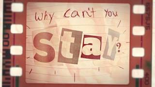 lewis watson - stay (official lyric video)