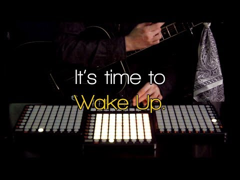 Nev Plays: Avicii - Wake Me Up
