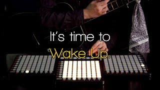 Nev Plays: Avicii - Wake Me Up (Launchpad / Acoustic Guitar Cover)