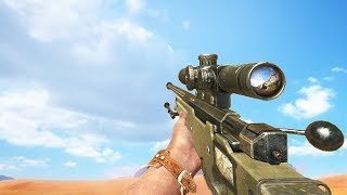 Call of Duty Black Ops Gun Sounds of All Weapons