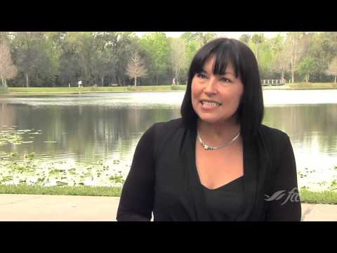 Pursue Your Passion with Chantal Petitclerc - YouTube
