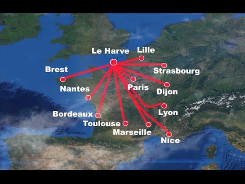 Auto Transport to France | Schumacher Cargo